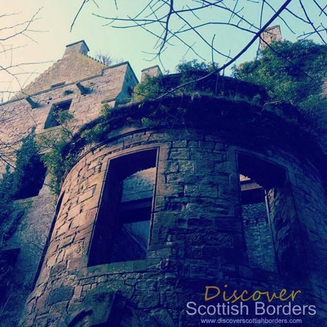 House of Douglas of Cavers