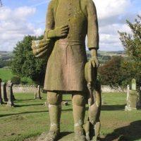 William Leggat of Cavers