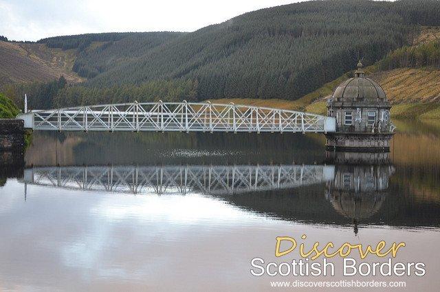 talla reservoir