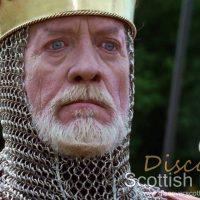 Forgotten Scottish Borders Castles