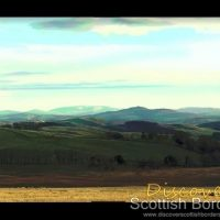 Ruberslaw Scottish Borders