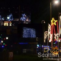 Merry Christmas from Discover Scottish Borders
