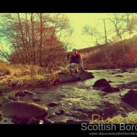 Real Scottish Borders Mermaids