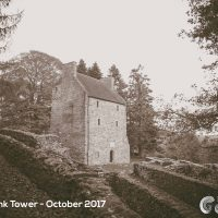 Whytbank Tower – Scottish Borders Haunted Towers