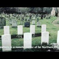Shorts- Cheviots war Graves