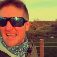 Scottish Border Legends – Hobbie Kerr