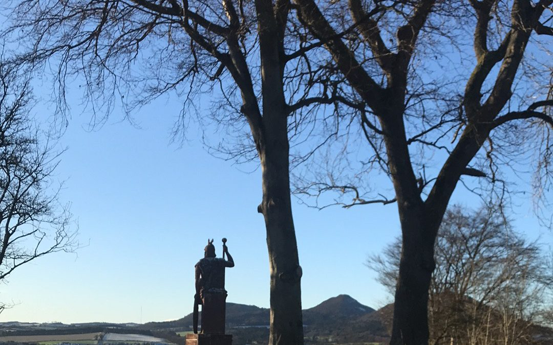 William Wallace's View