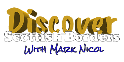 Discover Scottish Borders